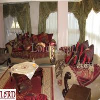 شقة رقم 15 المهندسين   الحي المهندسين | تقاطع  وادي النيل مع جامعة الدول العربية الدور الحادي عشر 4 مصعد 3 غرفة نوم  2 حمام مطبخ إيطالي + أدوات مطبخ كاملة  أضغط على الصورة للدخول إلى الشقة